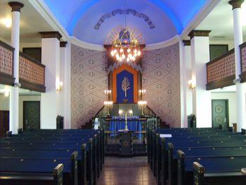 Synagoge - lokalhistor...