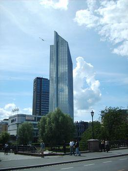 Oslo Plaza Hotel - lokalhistoriewiki.no