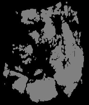 austevoll kart Austevoll kommune   lokalhistoriewiki.no austevoll kart