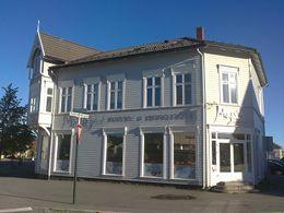 Maja's bakeri i Larvik_Dronningensgt 34A