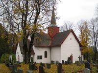 haslum kirkegård kart Haslum kirkegård (Bærum)   lokalhistoriewiki.no haslum kirkegård kart