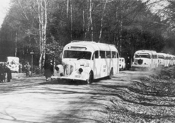 prekestolen buss kongsvinger