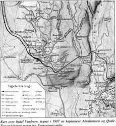 slemdal kart Slemdal stasjon   lokalhistoriewiki.no slemdal kart