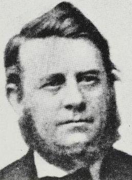 Niels Magnus Bugge (1819-1894) - lokalhistoriewiki.no