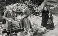Sami girls in Telemark Norway late 1880.jpg
