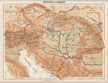 Osterrike Lokalhistoriewiki No