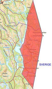 Riksgrensen Lokalhistoriewiki No