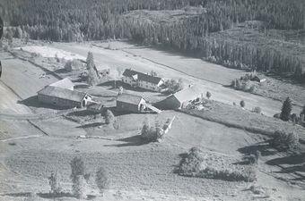 Hom (Nordre Land) – lokalhistoriewiki.no