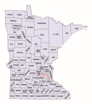 Minnesota Lokalhistoriewiki No