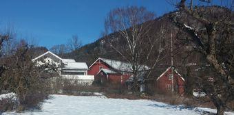 Kolsås gård