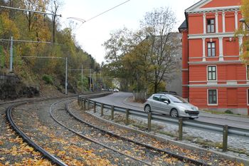 Holtet Elektriske, Kongsveien 91, Oslo (2020)